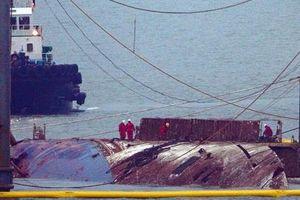 Chìm phà ở điểm du lịch, ít nhất 45 người thiệt mạng
