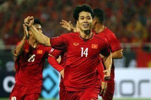 Thông tin bất ngờ về việc Công Phượng về U23 Việt Nam đá SEA Games