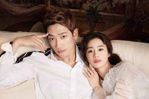 Bi Rain và Tae Yang: Hình mẫu người đàn ông gia đình