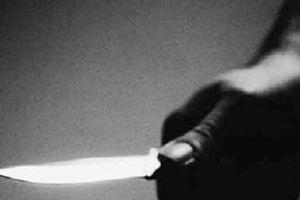 Bắt giữ 2 đối tượng kề dao vào cổ quản lý nhà trọ cướp tài sản