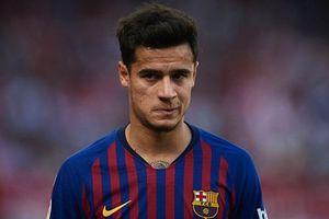 Barca 'đại hạ giá' nếu MU hỏi mua Coutinho