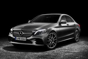 Chi tiết Mercedes-Benz C200 2019 giá 1,5 tỷ đồng ở Việt Nam