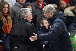 Bất ngờ với người được Wenger chọn làm HLV Arsenal