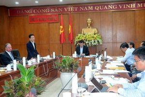 Sẽ đầu tư 6 tỷ USD cho dự án khí hóa lỏng tại Bà Rịa - Vũng Tàu
