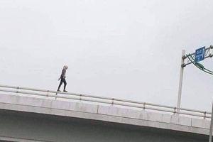 Cô gái người Mỹ tử vong sau khi nhảy cầu vượt nhà ga T2 sân bay Nội Bài