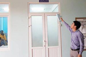 Vụ DN tố côn đồ cướp hồ sơ dự thầu: Phó giám đốc Ban QLDA chứng kiến