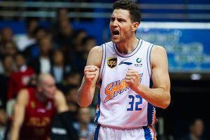 Suns có thể chiêu mộ siêu sao giải bóng rổ nhà nghề Trung Quốc