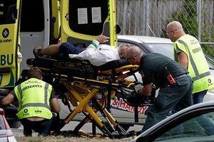 New Zealand siết chặt mạng xã hội sau vụ xả súng