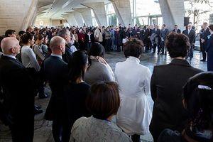 UNESCO tưởng niệm nạn nhân vụ tai nạn máy bay ở Ethiopia
