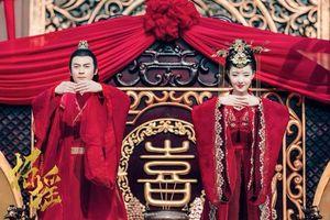Điểm danh những Tân Nương cổ trang 'số nhọ' trong ngày thành thân, Tiểu Phong không phải nhọ nhất