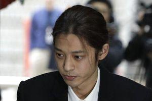 Jung Joon Young chính thức bị bắt giam, trả giá đắt cho hành vi sai trái của bản thân