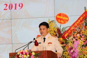 Bổ nhiệm đại tá Lê Ngọc Châu giữ chức Giám đốc Công an TP Hải Phòng