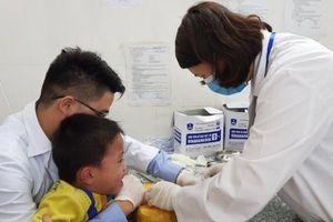 Bộ Y tế đề nghị Bắc Ninh ngừng xét nghiệm sán lợn, tăng cường kiểm soát bếp ăn