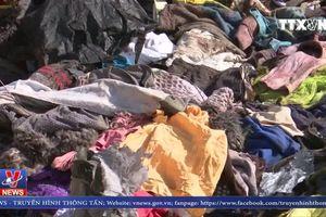 Nghi vấn về công tác huấn luyện trong vụ tai nạn máy bay Ethiopia