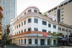 SSI vay tín chấp 55 triệu USD của ngân hàng Đài Loan