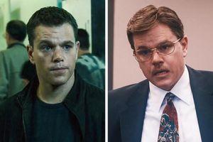 14 diễn viên từng tăng cân quá khổ hoặc 'ép xác' kịch liệt cho các vai diễn để đời