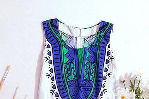 Phong cách Vintage - xu hướng thời trang cho các cô gái trong mùa hè này