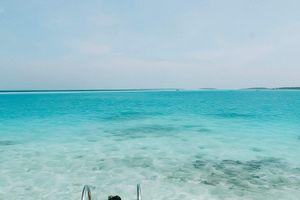 Chuyện kể từ thiên đường Maldives của chàng trai 9X ngoại hình như hot boy