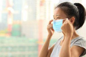 Mách bạn 5 cách bảo vệ hệ hô hấp khỏi ô nhiễm không khí