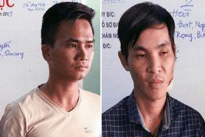 Đồng Nai: Bị phát hiện đánh bạc, hai nam thanh niên dùng hung khí tấn công công an