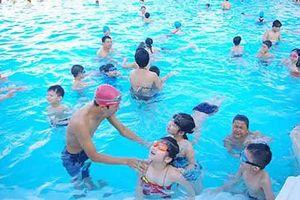 Tăng cường các biện pháp phòng, chống đuối nước trẻ em