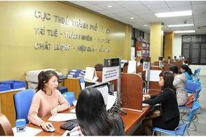 Hà Nội công khai danh sách hơn 80 doanh nghiệp nợ tiền tỷ thuế, phí và thuê đất