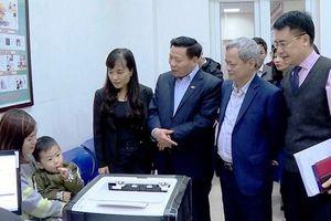 Vụ việc nghi thịt lợn nhiễm sán tại Bắc Ninh cần thông tin chính xác