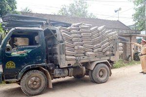 Nghệ An: Đường 'nóng' tai nạn, phạt nghiêm vi phạm giao thông