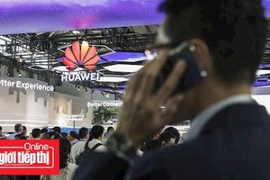 Đồng minh của Mỹ phớt lờ đề nghị cấm Huawei tham gia xây dựng mạng 5G