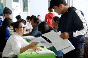 Trường Văn Hiến áp dụng phương thức tuyển sinh mới, tăng cơ hội vào đại học cho sinh viên