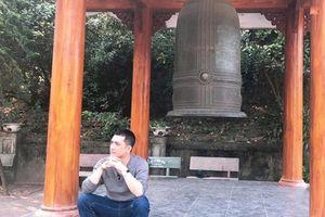 Chồng cũ Phi Thanh Vân: 'Tự tử có giải quyết hết tất cả hay là gánh nặng cho vợ con?'