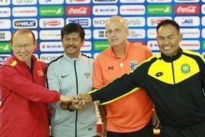 U23 Việt Nam hiện tại không bằng các 'đàn anh'