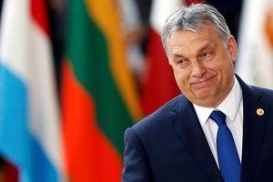 Đảng cầm quyền Hungary mất ghế tại liên minh bảo thủ lớn nhất châu Âu