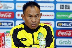 U23 Brunei sẵn sàng gây địa chấn trước U23 Việt Nam