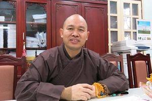 Giáo hội Phật giáo yêu cầu xử nghiêm truyền bá mê tín tại chùa Ba Vàng