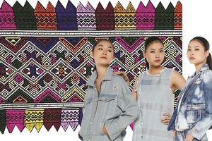 Trình diễn thời trang Thu Đông 2019 tại Công viên Bách Thảo Hà Nội