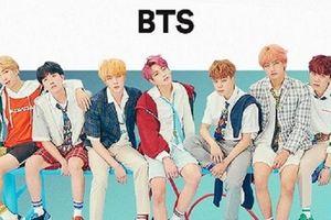 Fan hâm mộ hào hứng tìm kiếm những mảnh ghép của nhóm BTS