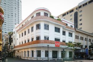 SSI nhận khoản vay tín chấp 55 triệu USD do ngân hàng Đài Loan làm đầu mối thu xếp vốn