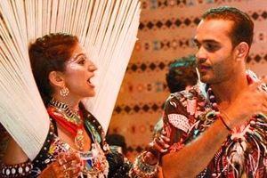 'Siêu đám cưới' của cặp đôi tỷ phú Ấn Độ tại Phú Quốc