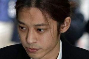 Mới nhất bê bối tình dục của sao Hàn: Jung Joon-young chính thức ngồi tù