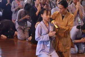 Giáo hội Phật giáo tỉnh Quảng Ninh khẳng định Trụ trì chùa Ba Vàng phải chịu trách nhiệm về sai trái