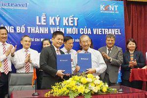 Vietravel mua cổ phần trường học, tiến sâu vào mảng giáo dục