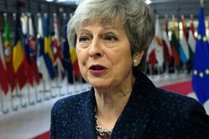 Anh và EU đồng ý hoãn hạn chót Brexit đến giữa tháng 4