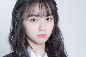 Nhan sắc xinh đẹp của nữ thần tượng 13 tuổi, nhỏ nhất Kpop hiện nay