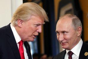 Nhà Trắng từ chối tiết lộ nội dung cuộc gặp Trump - Putin