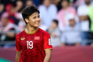 Quang Hải lọt top 8 sao Đông Nam Á được kỳ vọng ở vòng loại U23 châu Á