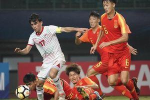 U19 Trung Quốc đến Việt Nam với mục tiêu giành chức vô địch