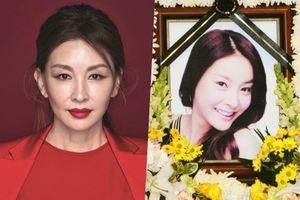 Minh tinh bị tố dồn ép khiến Jang Ja Yeon tự tử lần đầu lên tiếng