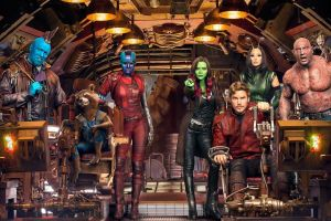 'Vệ binh dải ngân hà 3' của Marvel khởi quay sau 2 năm nữa