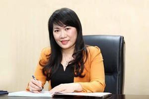 Eximbank có nữ chủ tịch HĐQT 8X
